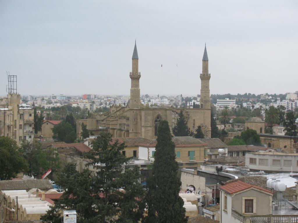 Selimiye Cami / Lefkoşa