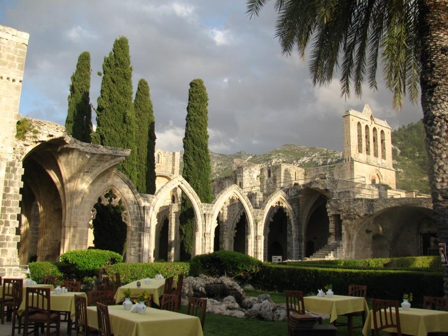 Pella Pais Manastırı / Girne