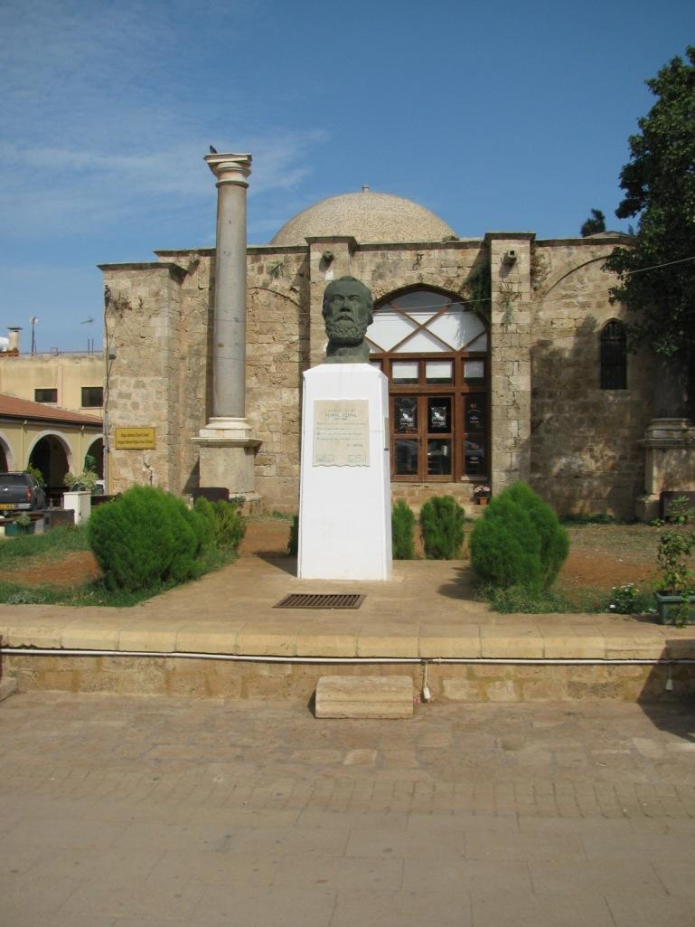Namık Kemal Meydanı / Mağusa