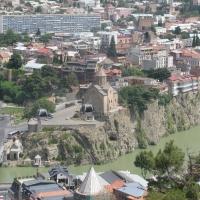 Tiflis-Kazbegi 15-16/08/2014