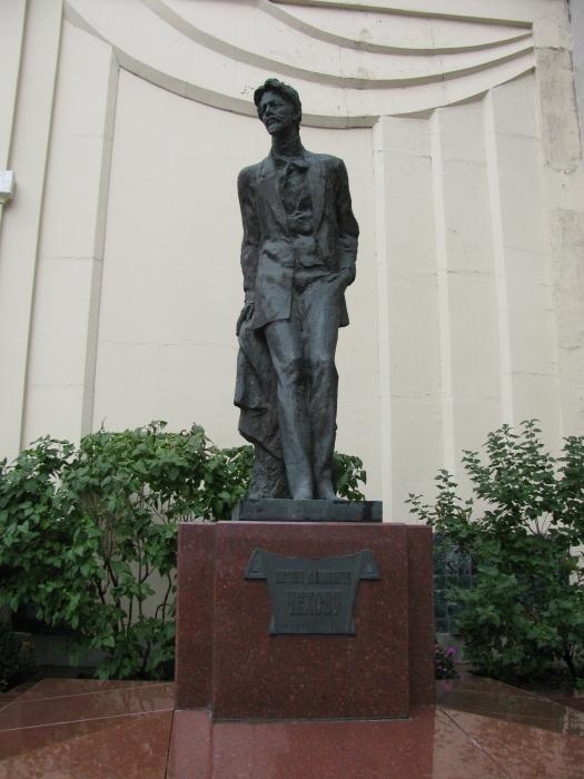 Antov Çehov