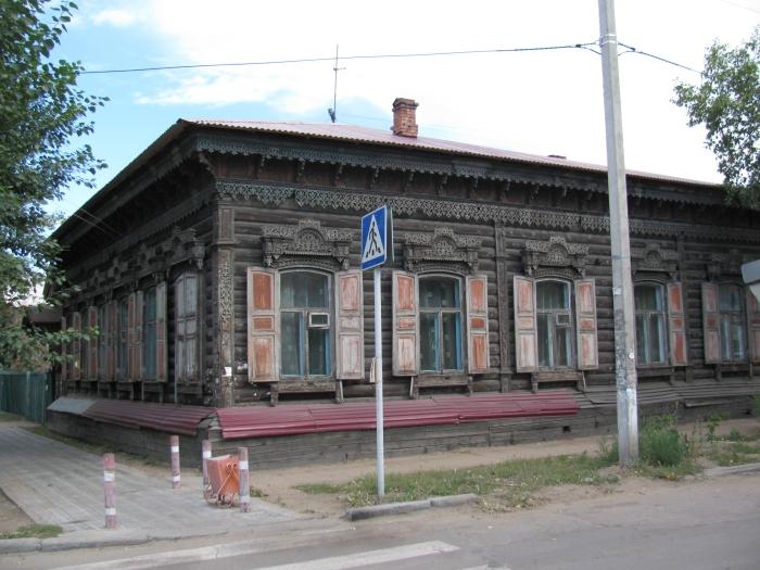 Eski evler