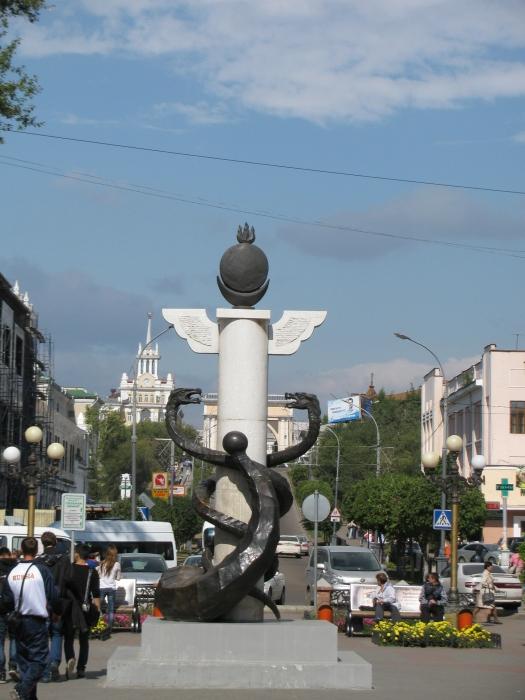 En ünlü sokağı