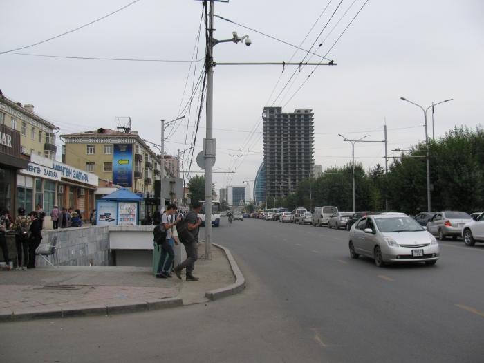 Peace street