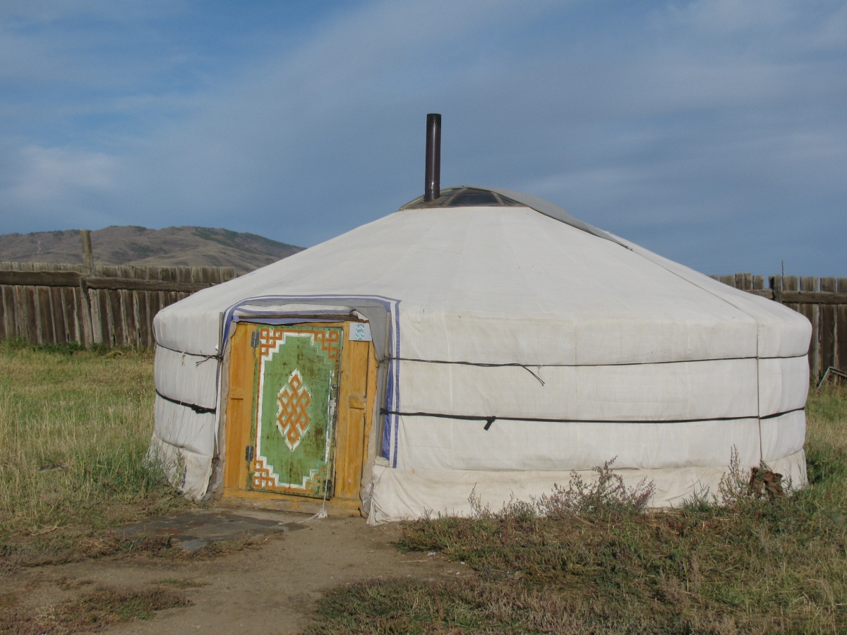 Karakurum (Moğolistan) 14/09/2014