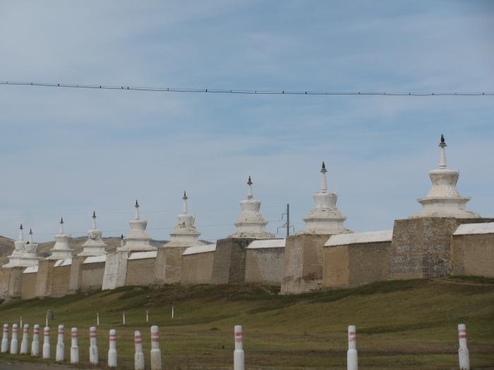 Erdenezuu tapınağı