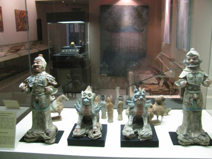 Karakurum müzesi