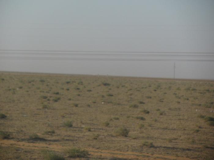 Gobi çölü