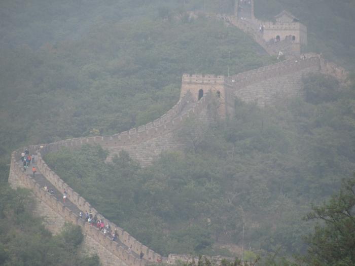 Çin sedd