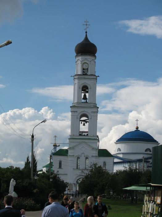 Raifa Manastırı