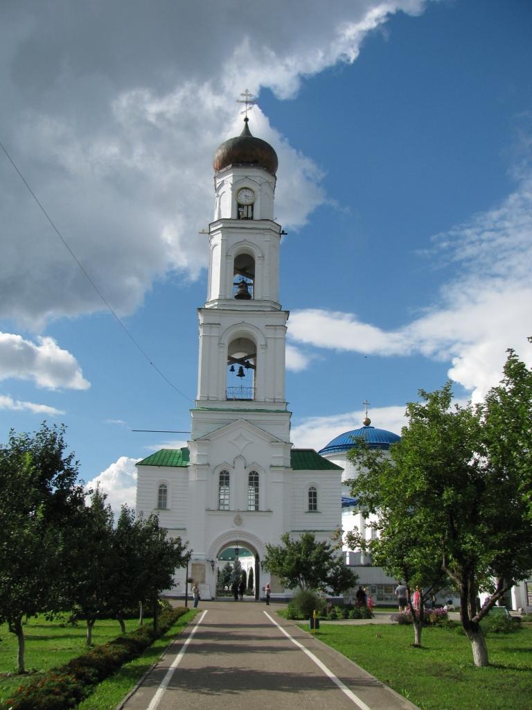 Rafia manastırı