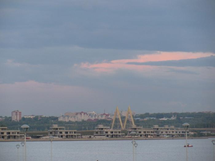 Milenyum köprüsü