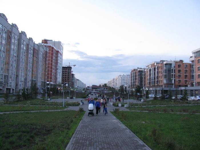 İstanbul Bulvarı