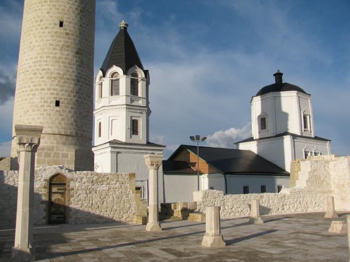 Bolgar kilisesi