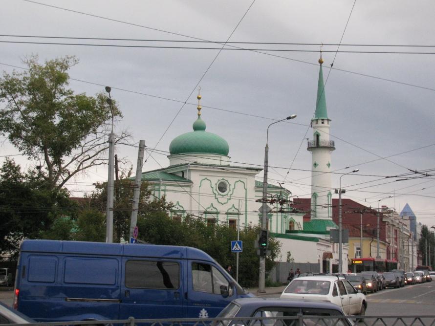 Nurullah Camii