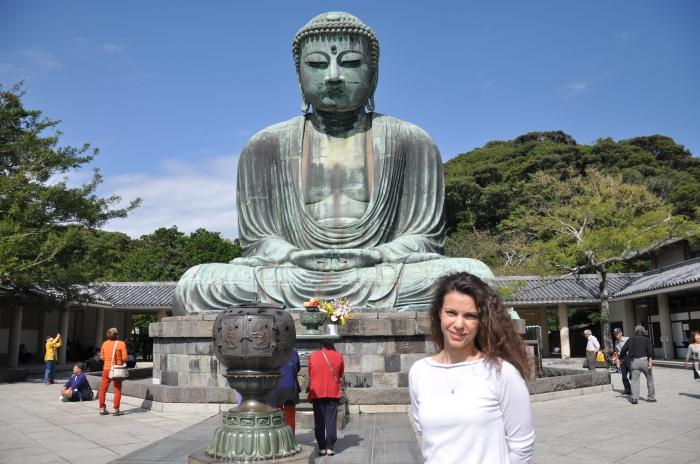 Buda ve Ece