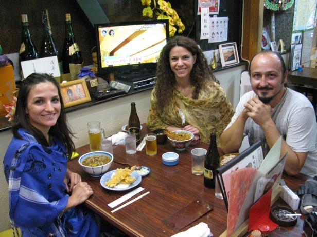 Kadoebi restoran
