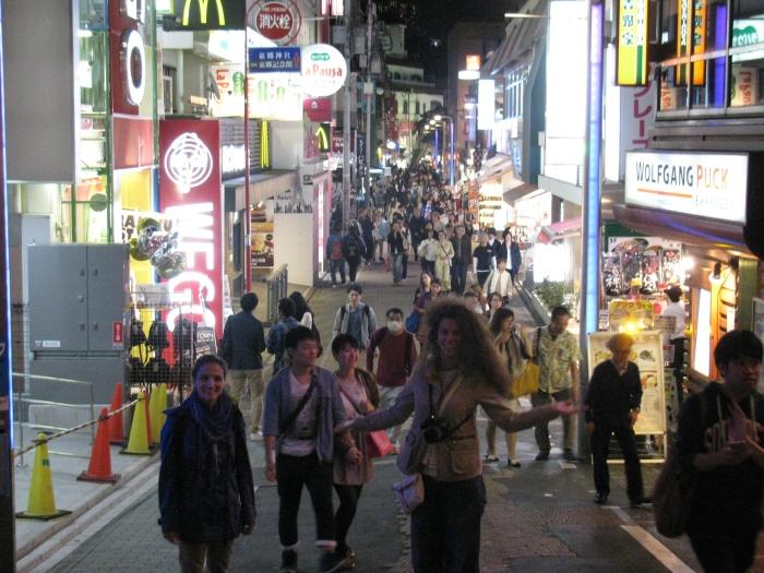 Takeshida dori