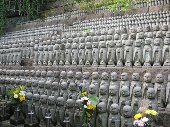 Hase-Dera shrine