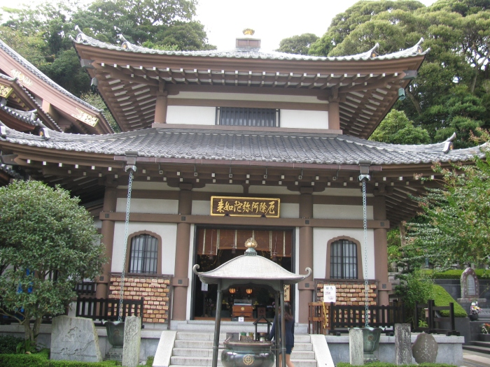 Hase-Dera Shrine