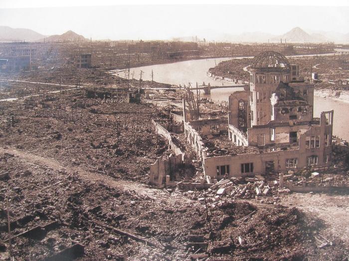 6 Ağustos 1945