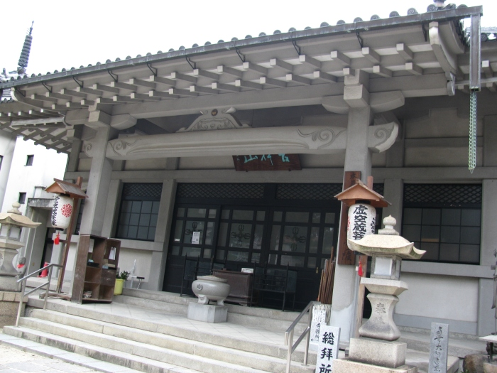Şinto mabedi