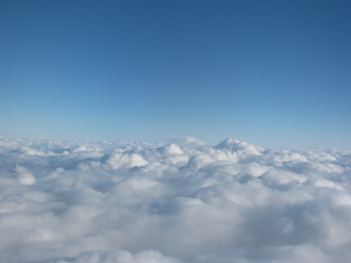Bulut tarlası