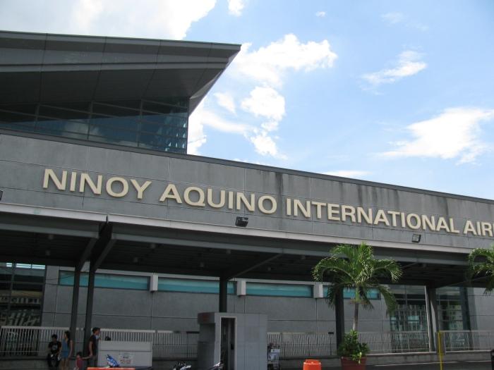 Manila havaalanı