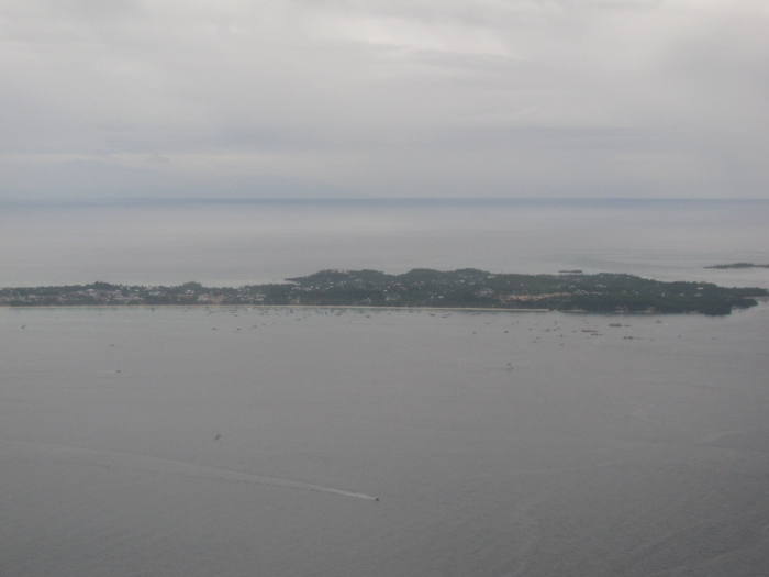 Boracay adası