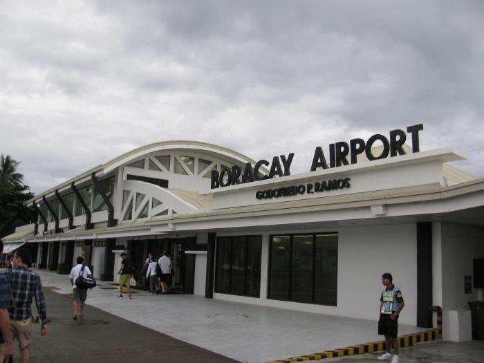Boracay Havaalanı