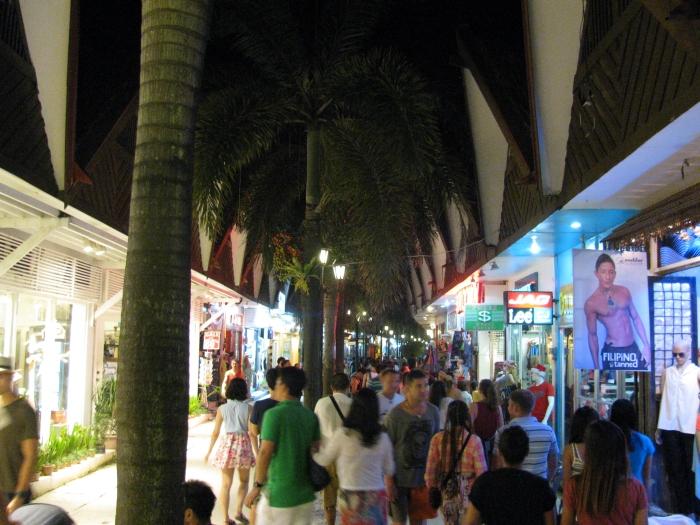 D-mall