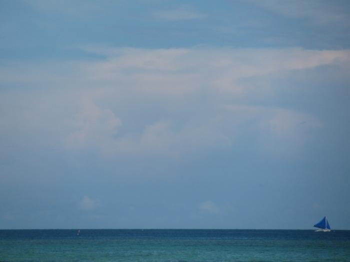 Bulabog plajı