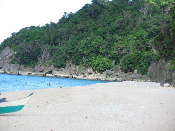 Puka plajı