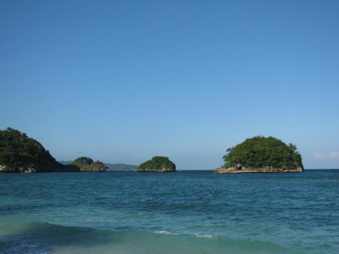 İlig İligan plajı