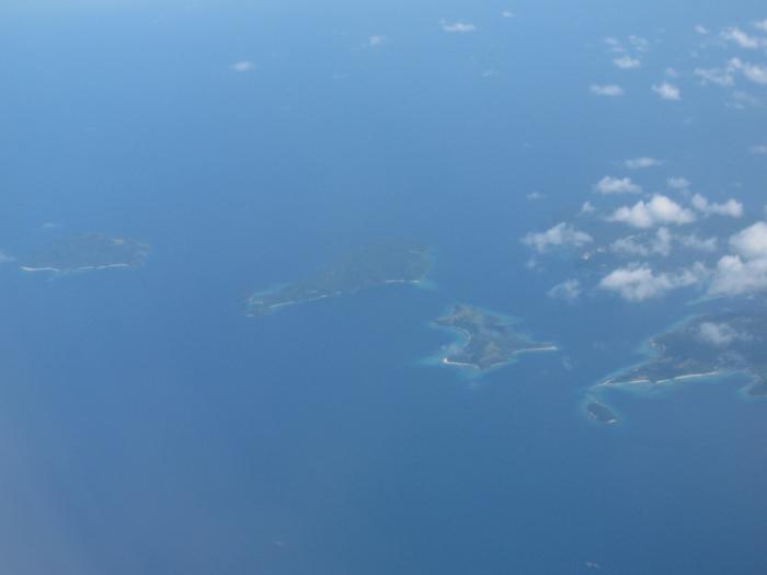 Birbirnden güzel Filipin adaları
