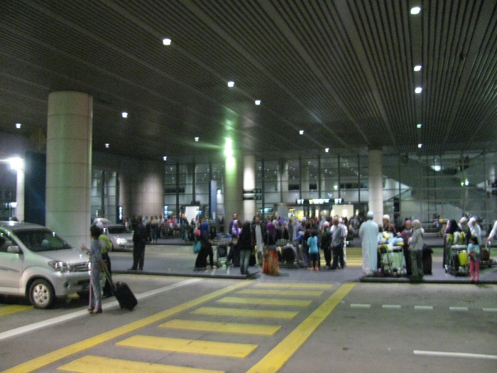 Kuala Lumpur Havaalanı