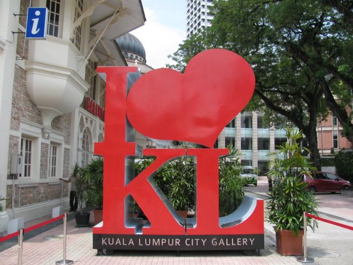 KL şehir galerisi