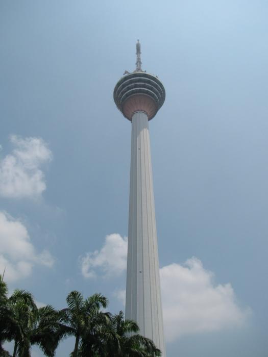 KL Kulesi