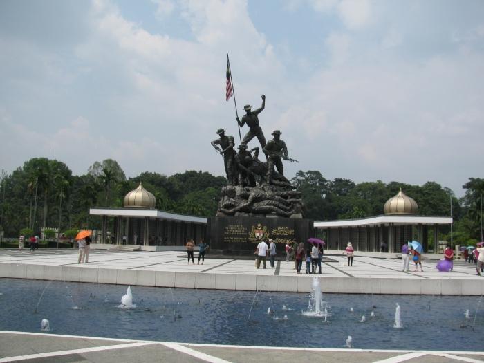 Ulusal anıt