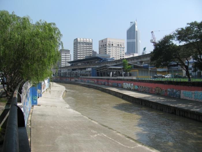 Gombak Nehri