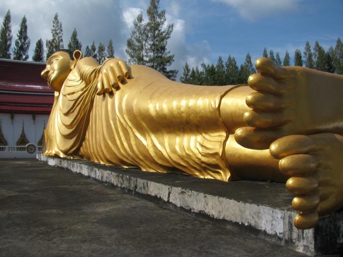 Sri Sunthon Temple