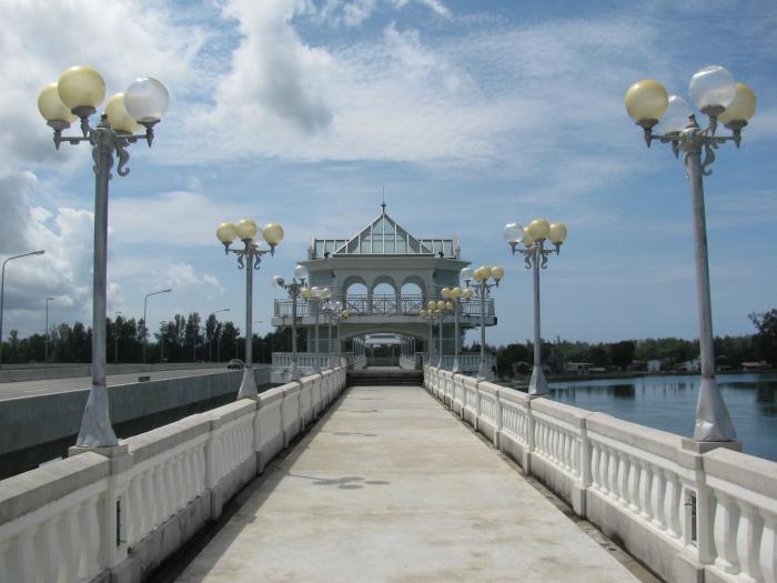 Sarasin köprüsü