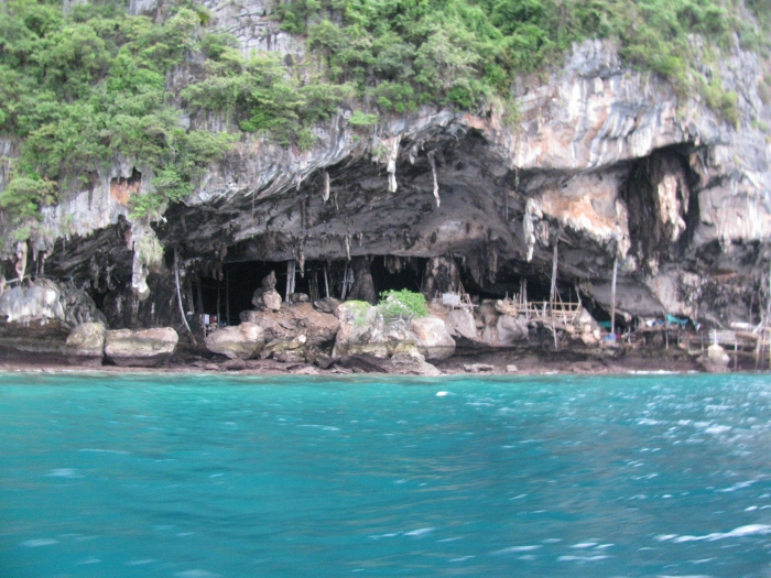 Viking mağarası