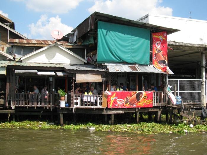 Chao Phraya nehri