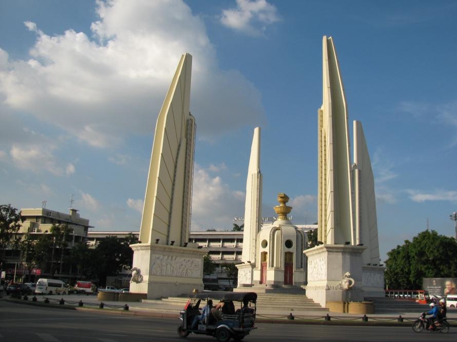 Zafer anıtı