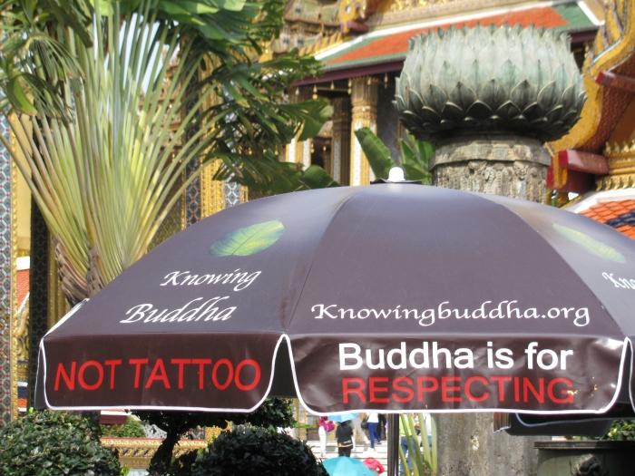 Buda saygı bekliyor