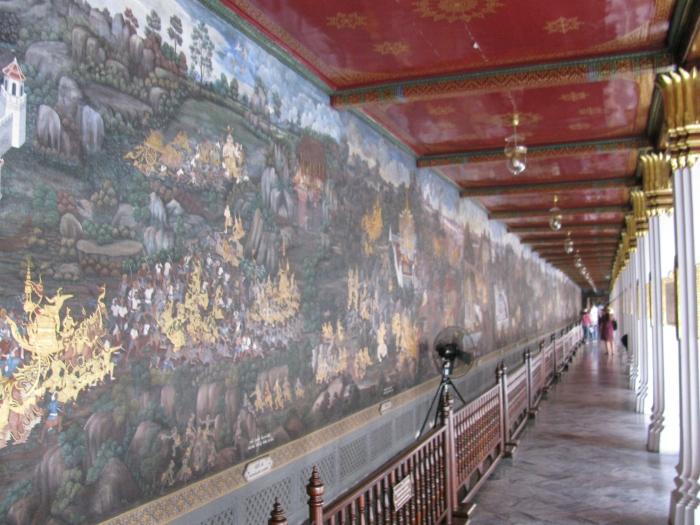 Duvar resimleri