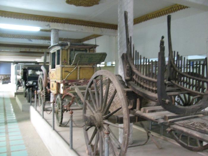 O dönem kullanılan araçlar