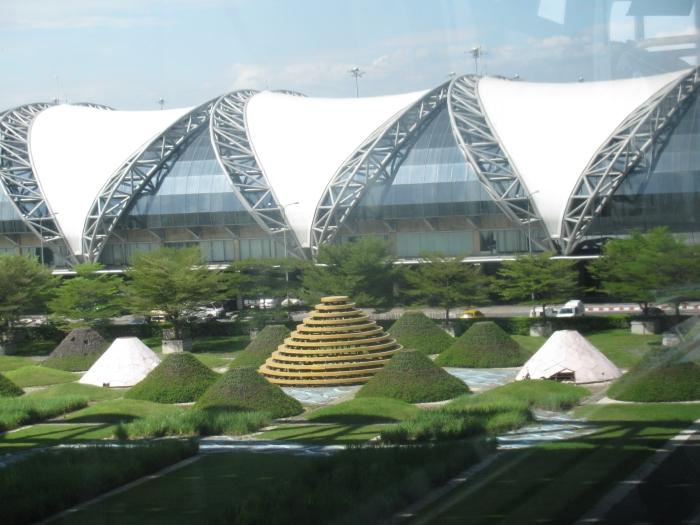 Bangkok Havaalanı