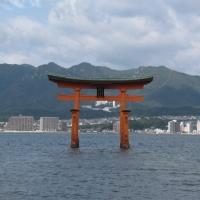 Kutsal Ada Miyajima